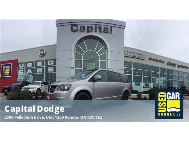 2020 Dodge Grand Caravan GT (Stk: P3220) in Kanata - Image 1 of 26