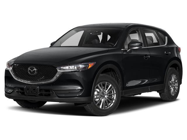 2021 Mazda CX-5  (Stk: N210053D) in Markham - Image 1 of 9