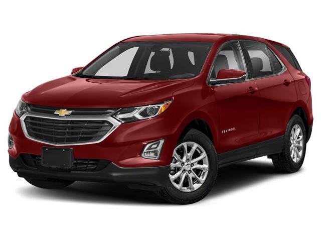 2021 Chevrolet Equinox LT (Stk: M6162815) in Calgary - Image 1 of 9