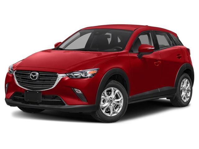 2021 Mazda CX-3 GS (Stk: 21-076) in Cornwall - Image 1 of 9