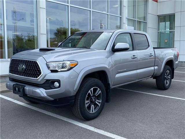 2018 Toyota Tacoma SR5 (Stk: TX251A) in Cobourg - Image 1 of 24