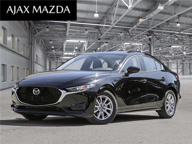 2021 Mazda Mazda3 GS (Stk: 21-1661) in Ajax - Image 1 of 23
