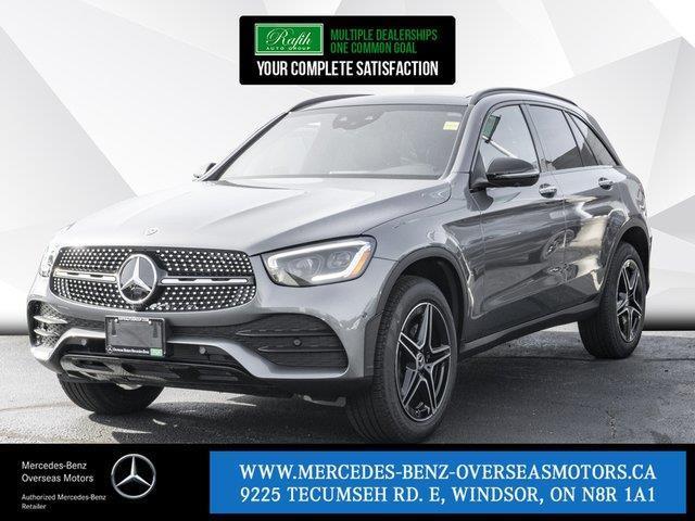 2021 Mercedes-Benz GLC 300 Base (Stk: M8069) in Windsor - Image 1 of 23