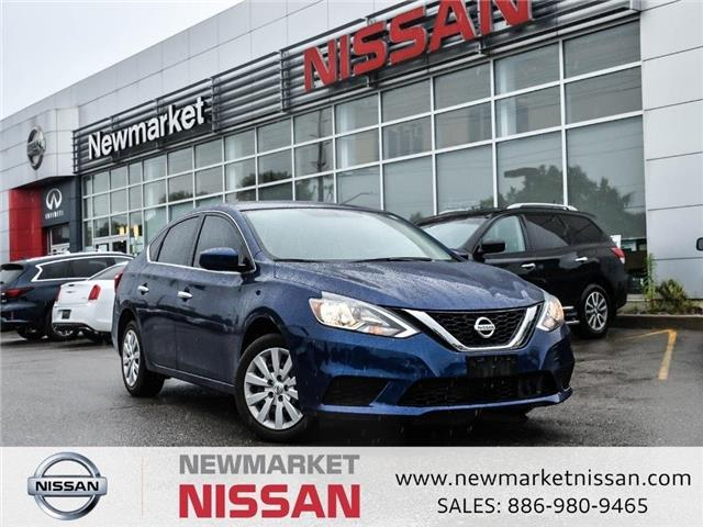 2019 Nissan Sentra 1.8 S (Stk: 21Q012A) in Newmarket - Image 1 of 23
