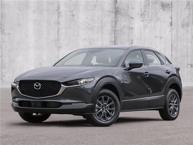 2021 Mazda CX-30 GX (Stk: D251333) in Dartmouth - Image 1 of 9