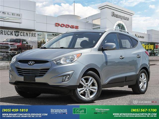 2011 Hyundai Tucson GLS (Stk: 21597B) in Brampton - Image 1 of 26
