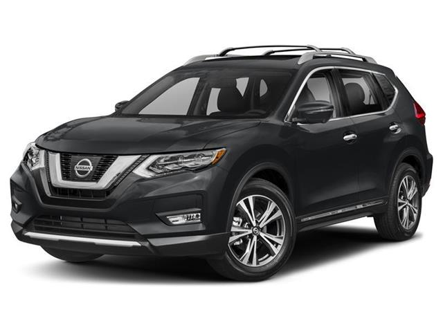 2015 Nissan Rogue SL (Stk: NH-686A) in Gatineau - Image 1 of 2