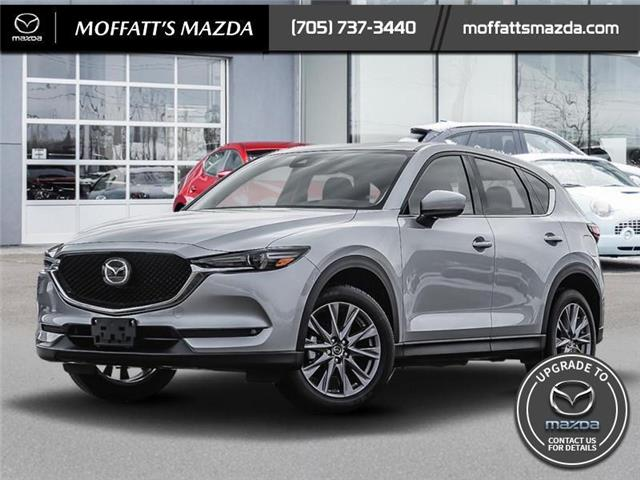 2021 Mazda CX-5 GT (Stk: P9251) in Barrie - Image 1 of 23