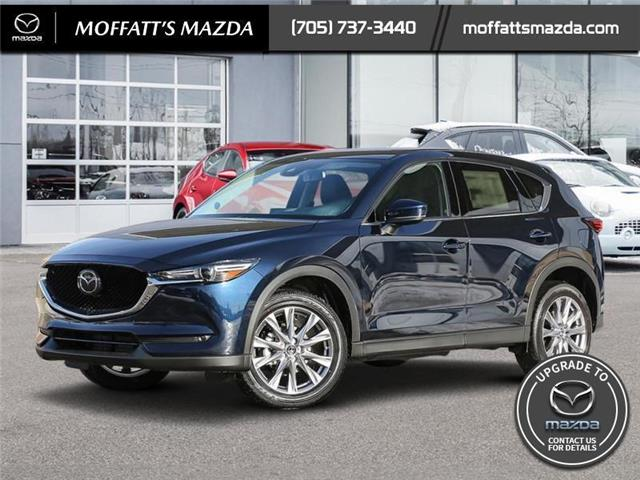 2021 Mazda CX-5 GT (Stk: P9236) in Barrie - Image 1 of 23