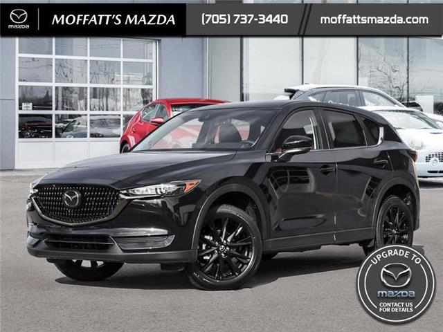 2021 Mazda CX-5 Kuro Edition (Stk: P9247) in Barrie - Image 1 of 23