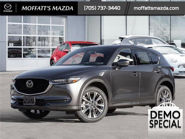 2021 Mazda CX-5 Signature (Stk: P9276) in Barrie - Image 1 of 23