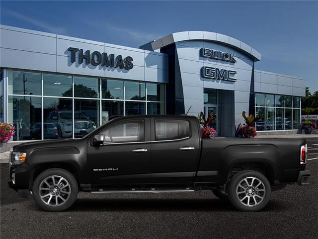 2021 GMC Canyon Denali (Stk: T37315) in Cobourg - Image 1 of 1