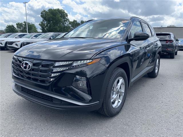 2022 Hyundai Tucson Preferred (Stk: S22070) in Ottawa - Image 1 of 20