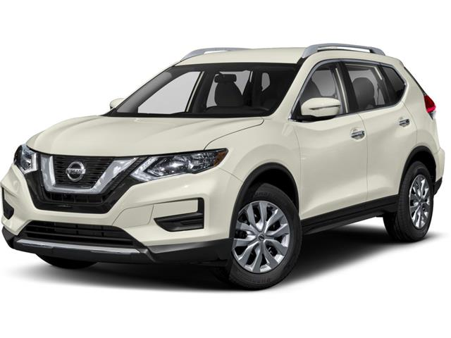 2018 Nissan Rogue SV (Stk: P-992) in North Bay - Image 1 of 1