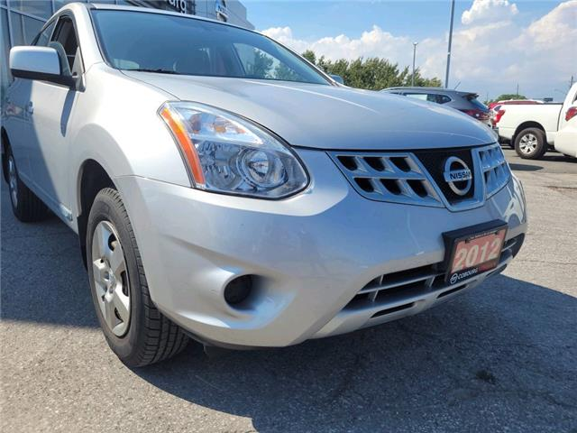 2012 Nissan Rogue  (Stk: CJN115369L1) in Cobourg - Image 1 of 10