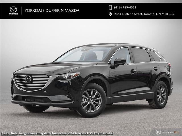 2021 Mazda CX-9 GS (Stk: 211125) in Toronto - Image 1 of 23