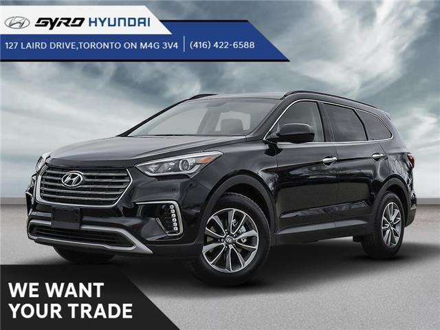 2019 Hyundai Santa Fe XL Ultimate (Stk: H4889) in Toronto - Image 1 of 23