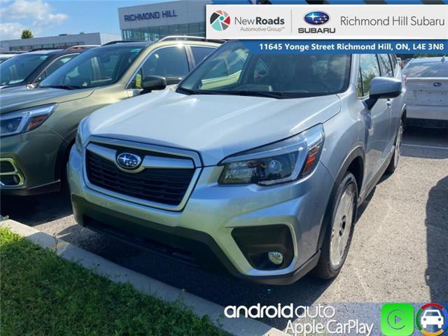 2021 Subaru Forester Convenience (Stk: 35726) in RICHMOND HILL - Image 1 of 7