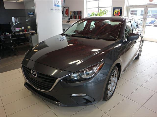 2015 Mazda Mazda3 GX 3MZBM1U74FM138718 L0798A in Québec