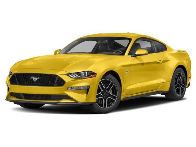 2021 Ford Mustang GT Premium (Stk: MU21-22878) in Burlington - Image 1 of 9