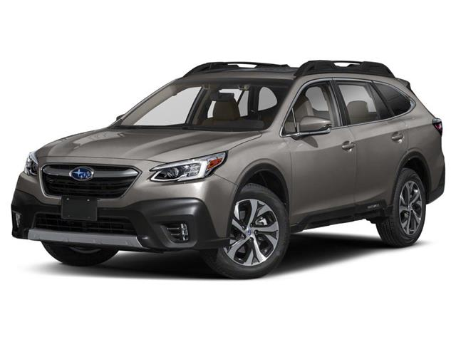 2022 Subaru Outback Limited (Stk: 220003) in Mississauga - Image 1 of 9