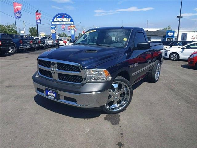 2014 RAM 1500 ST (Stk: A9554) in Sarnia - Image 1 of 30