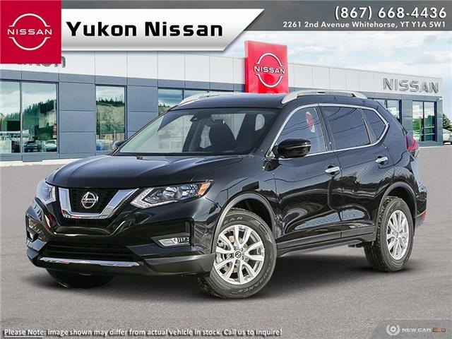 2020 Nissan Rogue SV (Stk: 20R5030) in Whitehorse - Image 1 of 23