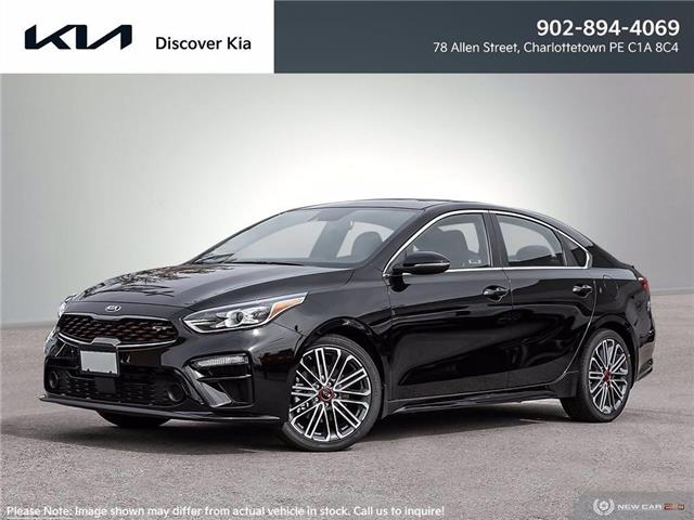 2021 Kia Forte GT (Stk: S6967A) in Charlottetown - Image 1 of 23
