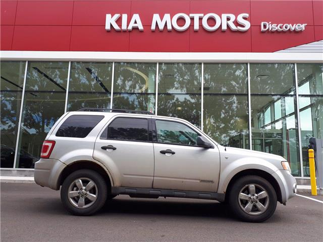 2008 Ford Escape XLT (Stk: S6896B) in Charlottetown - Image 1 of 4