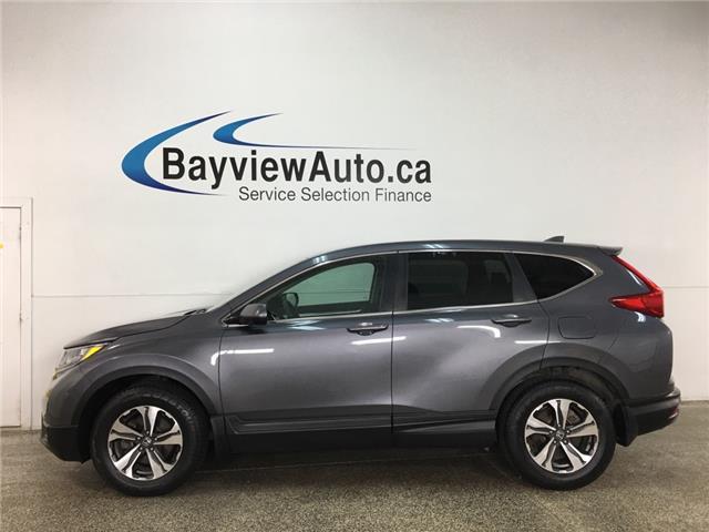 2018 Honda CR-V LX (Stk: 37948W) in Belleville - Image 1 of 27