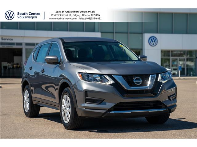 2018 Nissan Rogue S (Stk: 10300A) in Calgary - Image 1 of 38