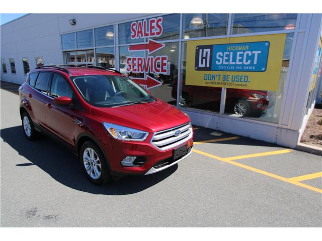 2017 Ford Escape SE (Stk: PW2506) in St. John\'s - Image 1 of 20