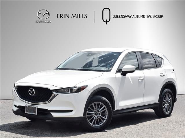2018 Mazda CX-5 GX (Stk: 21-0379A) in Mississauga - Image 1 of 24