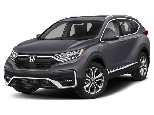 2021 Honda CR-V Touring (Stk: N6002) in Niagara Falls - Image 1 of 9