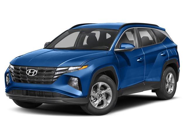 2022 Hyundai Tucson Preferred (Stk: N23294) in Toronto - Image 1 of 8