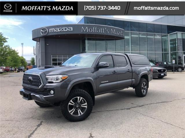 2018 Toyota Tacoma SR5 (Stk: 29190) in Barrie - Image 1 of 21