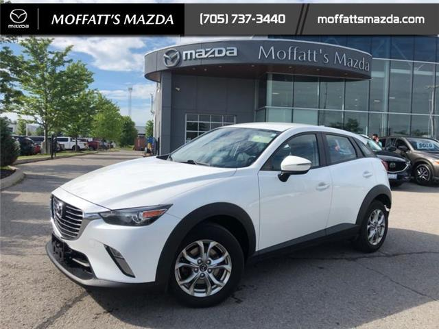 2018 Mazda CX-3 50th Anniversary Edition (Stk: P8670A) in Barrie - Image 1 of 18
