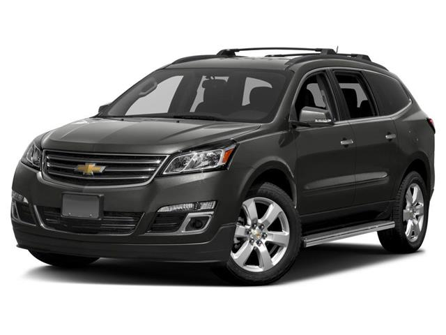 2016 Chevrolet Traverse 1LT (Stk: 21180A) in Terrace Bay - Image 1 of 9
