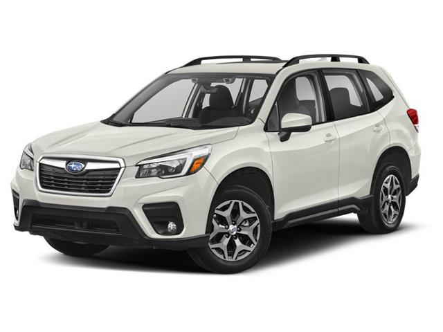 2021 Subaru Forester Touring (Stk: 30417) in Thunder Bay - Image 1 of 9