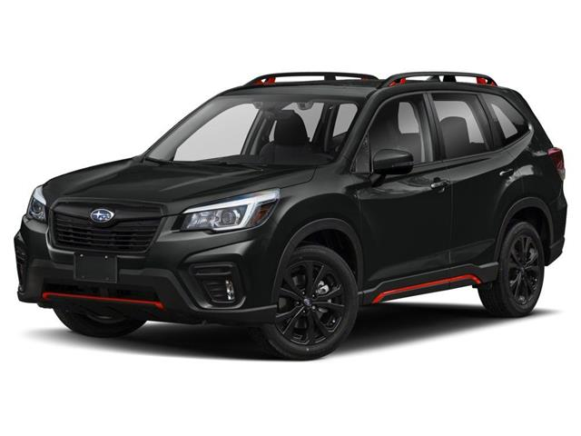 2021 Subaru Forester Sport (Stk: 30418) in Thunder Bay - Image 1 of 9