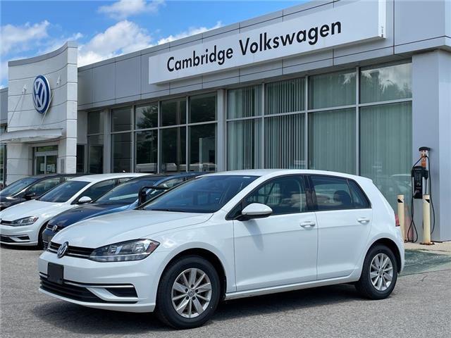 2019 Volkswagen Golf 1.4 TSI Comfortline (Stk: P2569) in Cambridge - Image 1 of 26