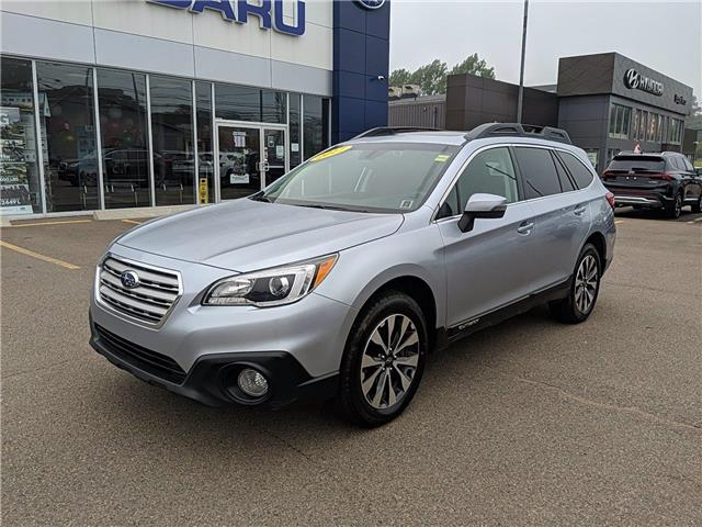 2017 Subaru Outback 2.5i Limited (Stk: PRO0861) in Charlottetown - Image 1 of 27