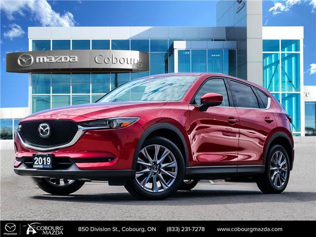 2019 Mazda CX-5  (Stk: 21115A) in Cobourg - Image 1 of 30