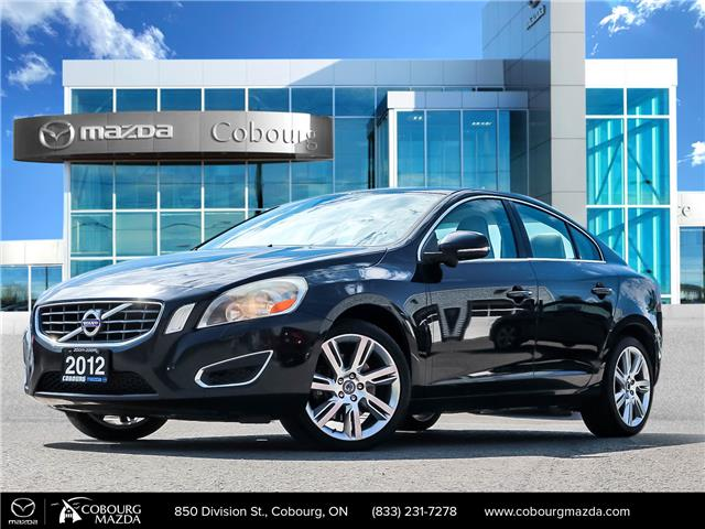 2012 Volvo S60  (Stk: 21249C) in Cobourg - Image 1 of 28