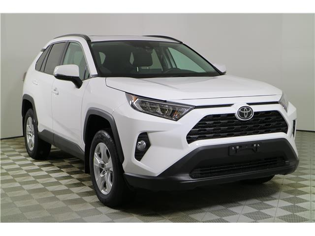 2021 Toyota RAV4 XLE (Stk: 212210) in Markham - Image 1 of 28