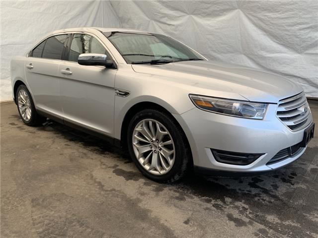 2015 Ford Taurus Limited (Stk: I19212) in Thunder Bay - Image 1 of 9