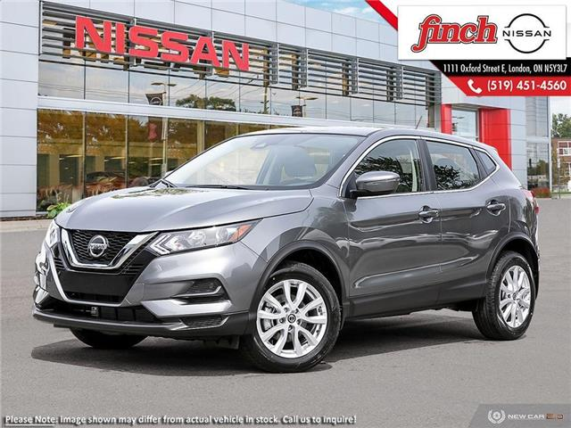 2021 Nissan Qashqai S (Stk: 11530) in London - Image 1 of 23