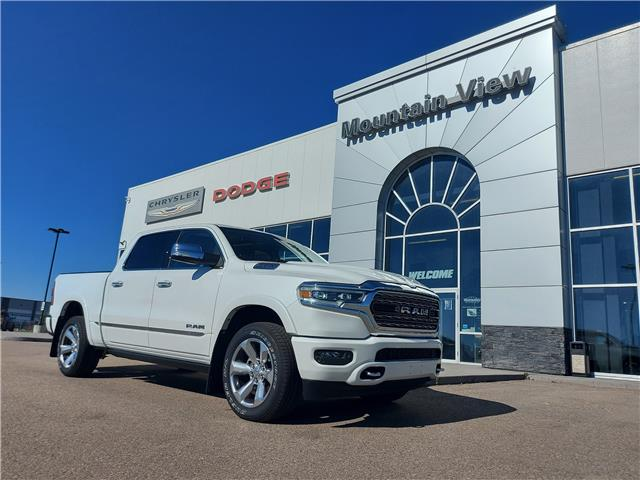 2021 RAM 1500 Limited (Stk: AM096) in Olds - Image 1 of 26
