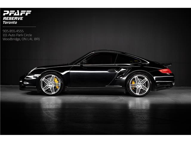 2009 Porsche 911 Turbo (Stk: JH001) in Woodbridge - Image 1 of 20