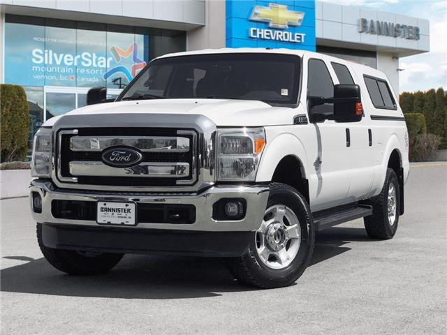 2016 Ford F-250 XLT (Stk: 21508A) in Vernon - Image 1 of 26